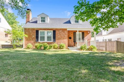 463 Julian Place, St Louis, MO 63122 - MLS#: 18060859