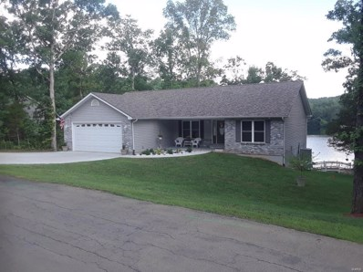 1041 S Lakeview Drive, De Soto, MO 63020 - MLS#: 18060924