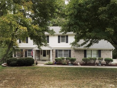 31 Valley View Court, St Charles, MO 63303 - MLS#: 18060940
