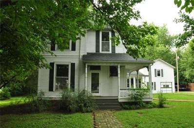 310 West 1st Street, Farmington, MO 63640 - MLS#: 18060953