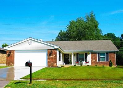14332 Rainy Lake Drive, Chesterfield, MO 63017 - MLS#: 18060958