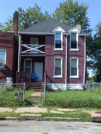 5370 Northland, St Louis, MO 63112 - MLS#: 18060967