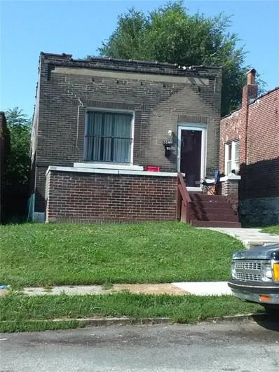 5346 Wabada, St Louis, MO 63112 - MLS#: 18060970