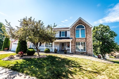 10 Wheatmill Court, St Charles, MO 63303 - MLS#: 18060974