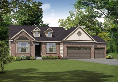 109 Copper Falls Court, Wentzville, MO 63385 - MLS#: 18060979