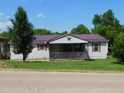 611 W North, Leadwood, MO 63601 - MLS#: 18061140