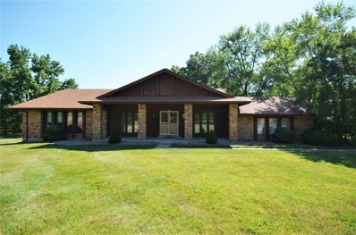 226 Trailtop Ct., Chesterfield, MO 63017 - MLS#: 18061162