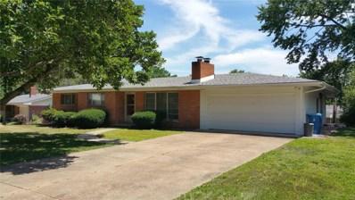 11144 Saucier Drive, St Louis, MO 63141 - MLS#: 18061167