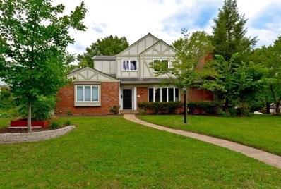 644 Bedford Oaks, St Louis, MO 63122 - MLS#: 18061174