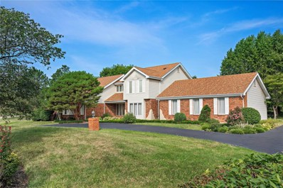 12045 Carberry Place, Town and Country, MO 63131 - MLS#: 18061254