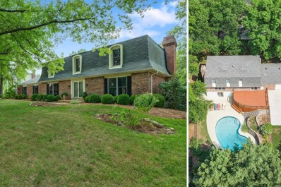 1543 Yarmouth Point, Chesterfield, MO 63017 - MLS#: 18061269
