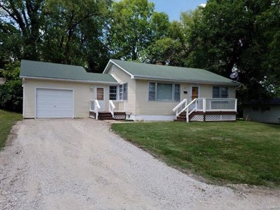 151 Campbell Court, Troy, MO 63379 - MLS#: 18061304