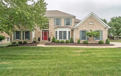 1563 Highland Valley Circle, Wildwood, MO 63005 - MLS#: 18061305