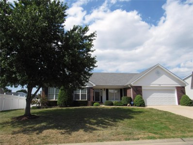 1169 Ivy Point, O\'Fallon, MO 63366 - #: 18061323