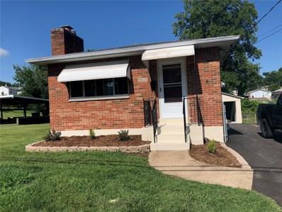 9959 Clyde Avenue, St Louis, MO 63125 - MLS#: 18061324
