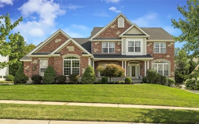 14740 Thornhill Terrace Drive, Chesterfield, MO 63017 - MLS#: 18061354