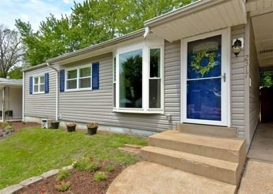 2317 Birch Drive, St Louis, MO 63125 - MLS#: 18061384