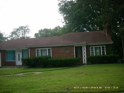 7620 Carleton Avenue, St Louis, MO 63130 - MLS#: 18061393