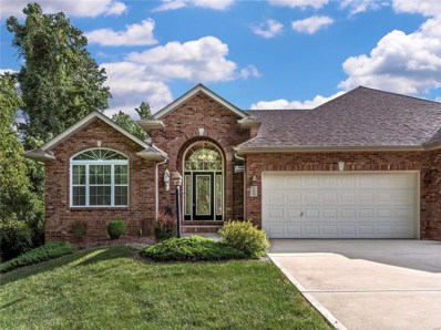 100 Meredith Lane, Glen Carbon, IL 62034 - #: 18061401