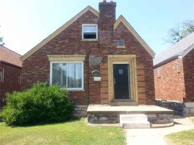 6154 N Pointe Boulevard, St Louis, MO 63147 - MLS#: 18061413
