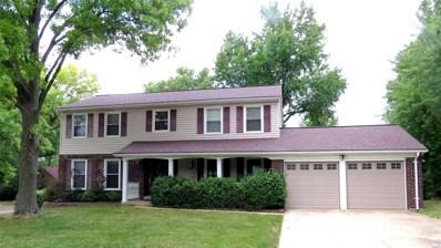 11749 Summerwood Drive, St Louis, MO 63146 - MLS#: 18061459