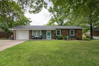 4830 Bambi Drive, Alton, IL 62002 - MLS#: 18061482