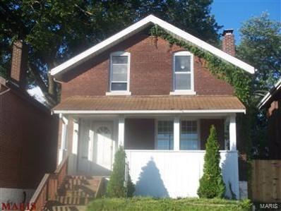 3630 Neosho Street, St Louis, MO 63116 - MLS#: 18061495