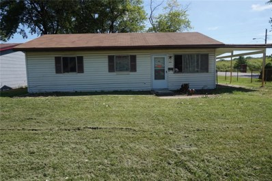 819 Saint William, Cahokia, IL 62206 - MLS#: 18061499