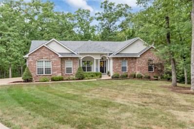 35 Ellerman Forest Drive, Foristell, MO 63348 - MLS#: 18061513
