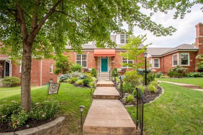 6737 Devonshire Avenue, St Louis, MO 63109 - MLS#: 18061519