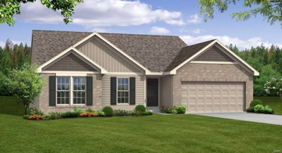 1136 Crystal Creek Parkway, Wentzville, MO 63385 - MLS#: 18061538