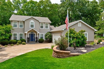 1524 Paradise Valley, High Ridge, MO 63049 - MLS#: 18061546