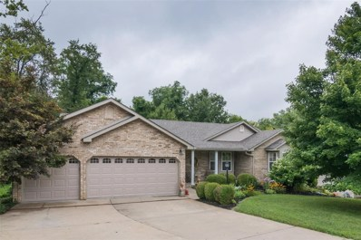 106 Kingsbrooke, Glen Carbon, IL 62034 - #: 18061553