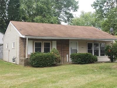 11894 Bridgevale Avenue, St Louis, MO 63138 - MLS#: 18061580