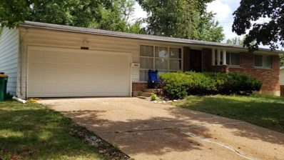 2221 Duchess, St Louis, MO 63136 - MLS#: 18061583