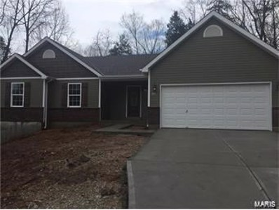 2926 Balsawood Court, High Ridge, MO 63049 - MLS#: 18061614