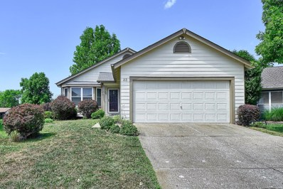 23 Kingspointe, St Peters, MO 63376 - MLS#: 18061623