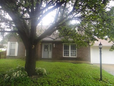 400 Lemans Way, Fairview Heights, IL 62208 - MLS#: 18061677