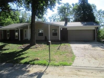 11536 Sherrington Drive, Unincorporated, MO 63138 - MLS#: 18061687