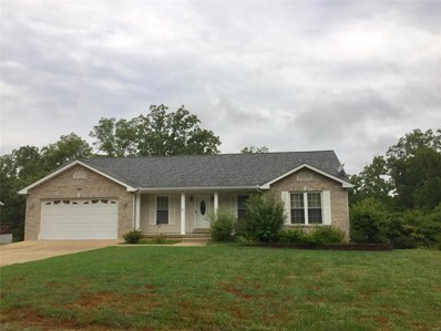 306 Constitution Avenue, De Soto, MO 63020 - MLS#: 18061707