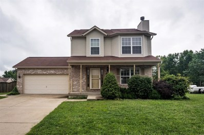 2005 Killarney Drive, Belleville, IL 62221 - MLS#: 18061754