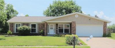 4038 Avery Lane, Bridgeton, MO 63044 - MLS#: 18061895