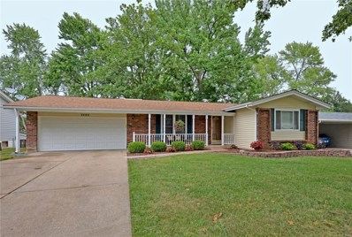 2562 Wesglen Estates Drive, Maryland Heights, MO 63043 - MLS#: 18061919