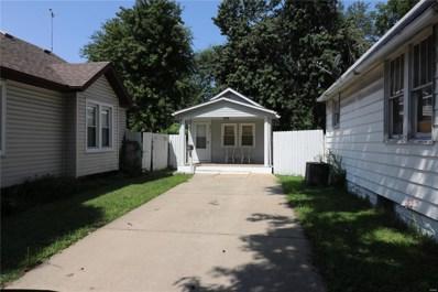 2811 Buxton Avenue, Granite City, IL 62040 - #: 18061946