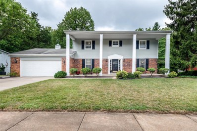 3037 Westminister, St Charles, MO 63301 - MLS#: 18061975