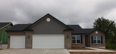 7008 Milburn Estates Drive, O\'Fallon, IL 62269 - #: 18061983