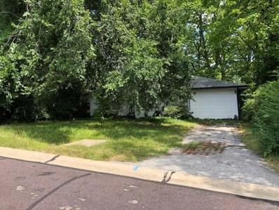 742 Harvest Lane, St Louis, MO 63132 - MLS#: 18062000