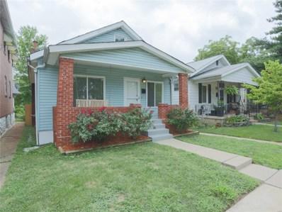 4432 Eichelberger Street, St Louis, MO 63116 - MLS#: 18062018