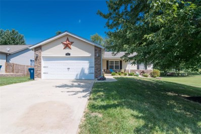397 Westview Drive, Edwardsville, IL 62025 - MLS#: 18062020