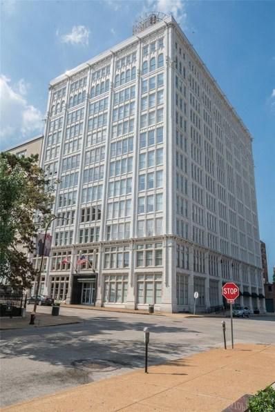 1501 Locust Avenue UNIT 904, St Louis, MO 63103 - MLS#: 18062044